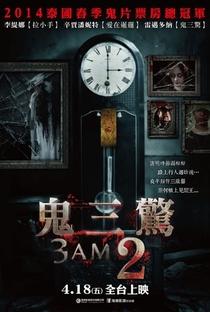 Assistir 3 A.M. A Hora da Morte Parte 2 Online Grátis Dublado Legendado (Full HD, 720p, 1080p)   Isara Nadee