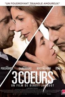 Assistir 3 Corações Online Grátis Dublado Legendado (Full HD, 720p, 1080p) | Benoît Jacquot | 2014