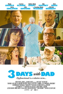 Assistir 3 Days With Dad Online Grátis Dublado Legendado (Full HD, 720p, 1080p)   Larry Clarke   2019
