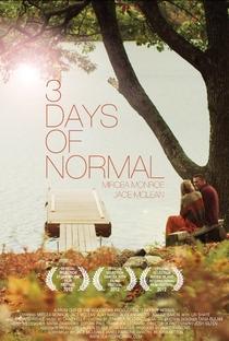 Assistir 3 Days of Normal Online Grátis Dublado Legendado (Full HD, 720p, 1080p)   Ishai Setton   2012