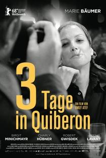 Assistir 3 Dias em Quiberon Online Grátis Dublado Legendado (Full HD, 720p, 1080p) | Emily Atef | 2018