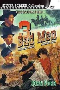 Assistir 3 Homens Maus Online Grátis Dublado Legendado (Full HD, 720p, 1080p) | John Ford (I) | 1926