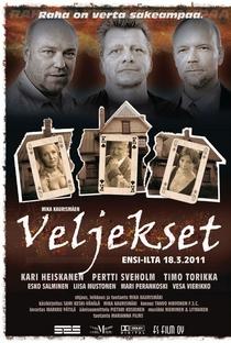 Assistir 3 Homens e Uma Noite Fria Online Grátis Dublado Legendado (Full HD, 720p, 1080p) | Mika Kaurismäki | 2008