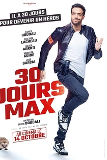 Assistir 30 Jours max Online Grátis Dublado Legendado (Full HD, 720p, 1080p) | Tarek Boudali | 2020