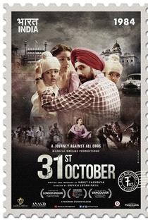 Assistir 31st October Online Grátis Dublado Legendado (Full HD, 720p, 1080p)   Shivaji Lotan Patil   2015