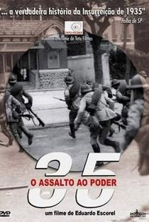 Assistir 35 - O Assalto ao Poder Online Grátis Dublado Legendado (Full HD, 720p, 1080p) | Eduardo Escorel | 2002