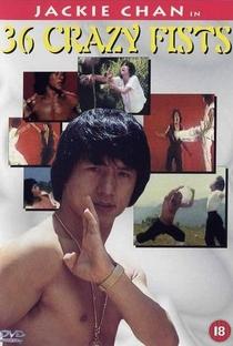 Assistir 36 Golpes Mortais Online Grátis Dublado Legendado (Full HD, 720p, 1080p) | Chi-Hwa Chen | 1977