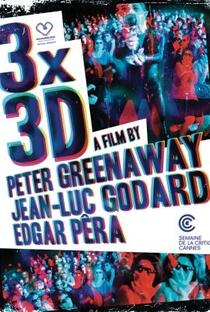 Assistir 3x3D Online Grátis Dublado Legendado (Full HD, 720p, 1080p)   Edgar Pêra