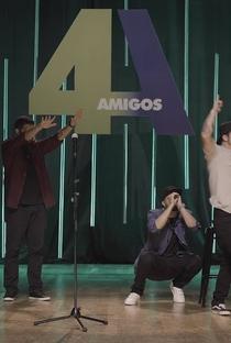 Assistir 4 AMIGOS - ESPECIAL DE COMÉDIA 2018 Online Grátis Dublado Legendado (Full HD, 720p, 1080p) |  | 2018