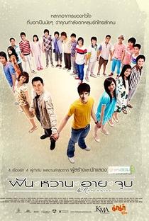 Assistir 4 Romances Online Grátis Dublado Legendado (Full HD, 720p, 1080p) | Bhandit Thongdee