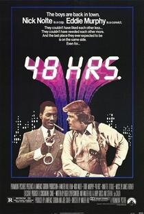 Assistir 48 Horas Online Grátis Dublado Legendado (Full HD, 720p, 1080p) | Walter Hill | 1982