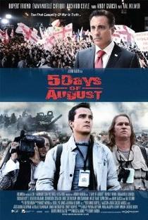 Assistir 5 Dias de Guerra Online Grátis Dublado Legendado (Full HD, 720p, 1080p) | Renny Harlin | 2011