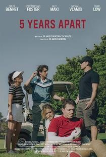 Assistir 5 Years Apart Online Grátis Dublado Legendado (Full HD, 720p, 1080p) | Joe Angelo Menconi | 2020