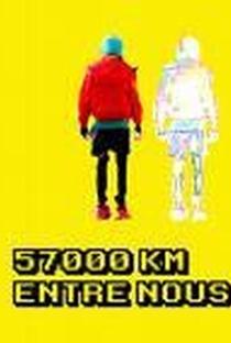Assistir 57000 km entre nous Online Grátis Dublado Legendado (Full HD, 720p, 1080p) | Delphine Kreuter | 2008