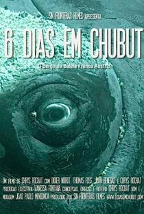 Assistir 6 Dias em Chubut Online Grátis Dublado Legendado (Full HD, 720p, 1080p)   Chrystianne Rochat   2015