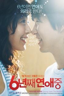 Assistir 6 Years in Love Online Grátis Dublado Legendado (Full HD, 720p, 1080p)   Hyeon-jin Park   2008