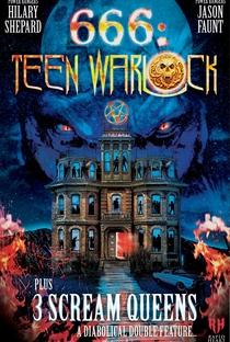 Assistir 666: Teen Warlock Online Grátis Dublado Legendado (Full HD, 720p, 1080p)   David DeCoteau   2016