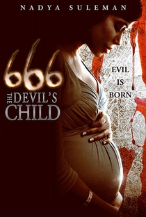 Assistir 666 the Devil's Child Online Grátis Dublado Legendado (Full HD, 720p, 1080p) | Manzie Jones | 2014