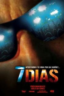 Assistir 7 Dias Online Grátis Dublado Legendado (Full HD, 720p, 1080p) | Fernando Kalife |