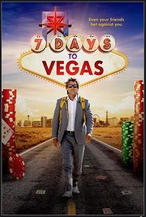 Assistir 7 Dias para Vegas Online Grátis Dublado Legendado (Full HD, 720p, 1080p) | Eric Balfour | 2019