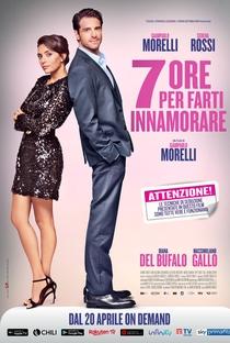 Assistir 7 Ore Per Farti Innamorare Online Grátis Dublado Legendado (Full HD, 720p, 1080p)   Giampaolo Morelli   2020