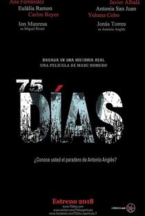 Assistir 75 días Online Grátis Dublado Legendado (Full HD, 720p, 1080p) | Marc Romero | 2019