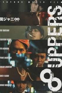 Assistir 8uppers Online Grátis Dublado Legendado (Full HD, 720p, 1080p) | Teppei Nakamura | 2010
