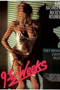 Assistir 9 1/2 Semanas de Amor Online Grátis Dublado Legendado (Full HD, 720p, 1080p) | Adrian Lyne | 1986