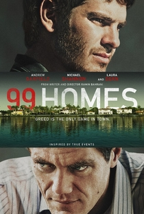Assistir 99 Casas Online Grátis Dublado Legendado (Full HD, 720p, 1080p) | Ramin Bahrani | 2014