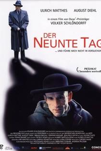 Assistir 9º dia Online Grátis Dublado Legendado (Full HD, 720p, 1080p) | Volker Schlöndorff | 2004