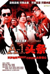 Assistir A-1 Headline Online Grátis Dublado Legendado (Full HD, 720p, 1080p)   Gordon Chan