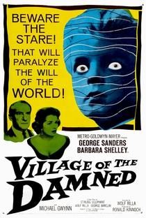Assistir A Aldeia dos Amaldiçoados Online Grátis Dublado Legendado (Full HD, 720p, 1080p) | Wolf Rilla | 1960