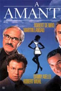 Assistir A Amante Online Grátis Dublado Legendado (Full HD, 720p, 1080p)   Barry Primus   1992