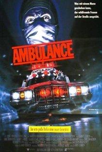 Assistir A Ambulância Online Grátis Dublado Legendado (Full HD, 720p, 1080p) | Larry Cohen (I) | 1990