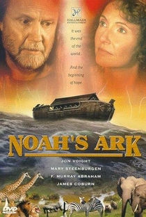 Assistir A Arca de Noé Online Grátis Dublado Legendado (Full HD, 720p, 1080p) | John Irvin | 1999