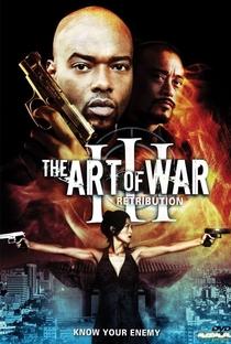Assistir A Arte da Guerra III Online Grátis Dublado Legendado (Full HD, 720p, 1080p) | Gerry Lively | 2009