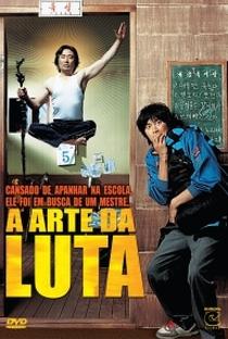 Assistir A Arte da Luta Online Grátis Dublado Legendado (Full HD, 720p, 1080p) | Han-sol Shin | 2006