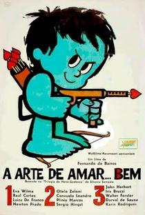 Assistir A Arte de Amar... Bem Online Grátis Dublado Legendado (Full HD, 720p, 1080p)   Fernando de Barros   1970