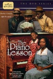 Assistir A Aula de Piano Online Grátis Dublado Legendado (Full HD, 720p, 1080p) | Lloyd Richards | 1995