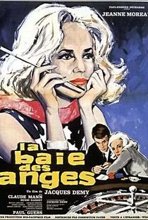 Assistir A Baía dos Anjos Online Grátis Dublado Legendado (Full HD, 720p, 1080p)   Jacques Demy   1963