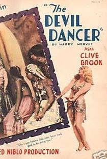 Assistir A Bailarina Diabólica Online Grátis Dublado Legendado (Full HD, 720p, 1080p) | Fred Niblo | 1927