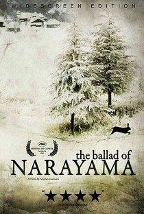 Assistir A Balada de Narayama Online Grátis Dublado Legendado (Full HD, 720p, 1080p)   Shohei Imamura   1983
