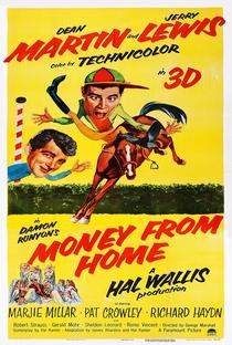 Assistir A Barbada do Biruta Online Grátis Dublado Legendado (Full HD, 720p, 1080p) | George Marshall (I) | 1953