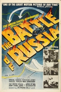 Assistir A Batalha da Rússia Online Grátis Dublado Legendado (Full HD, 720p, 1080p) | Anatole Litvak