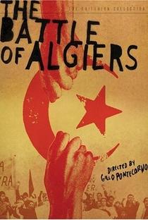 Assistir A Batalha de Argel Online Grátis Dublado Legendado (Full HD, 720p, 1080p) | Gillo Pontecorvo | 1966