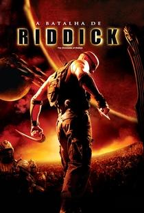 Assistir A Batalha de Riddick Online Grátis Dublado Legendado (Full HD, 720p, 1080p) | David Twohy | 2004