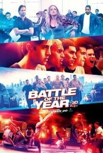 Assistir A Batalha do Ano Online Grátis Dublado Legendado (Full HD, 720p, 1080p) | Benson Lee | 2013