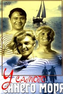 Assistir À Beira do Mar Azul Online Grátis Dublado Legendado (Full HD, 720p, 1080p) | Boris Barnet