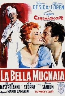 Assistir A Bela Moleira Online Grátis Dublado Legendado (Full HD, 720p, 1080p) | Mario Camerini | 1955