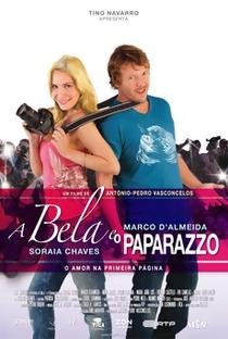 Assistir A Bela e o Paparazzo Online Grátis Dublado Legendado (Full HD, 720p, 1080p) | António-Pedro Vasconcelos | 2009